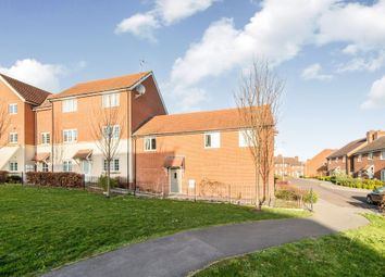 Thumbnail 2 bed property for sale in Boreway Close, East Anton, Andover