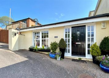 Thumbnail 2 bed semi-detached bungalow for sale in Sidmount, Sidmouth, Devon