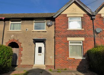 Thumbnail 2 bedroom terraced house for sale in Longlands Road, Lancaster