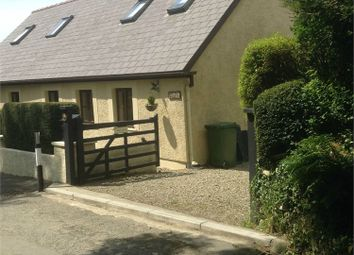 Thumbnail 4 bed cottage for sale in Primrose Cottage, Letterston, Haverfordwest, Pembrokeshire