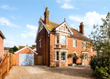 Thumbnail 4 bed detached house for sale in North End, Southminster, Essex