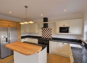 Thumbnail 3 bed terraced house to rent in Garden Lane, Sherburn In Elmet, Leeds