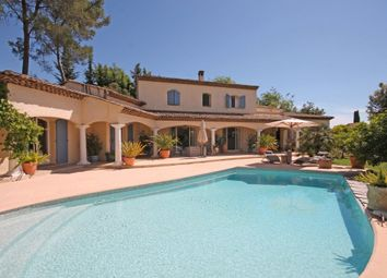 Thumbnail 3 bed property for sale in Roquefort Les Pins, Alpes Maritimes, France