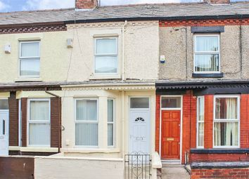 Thumbnail 2 bed terraced house for sale in Waltham Road, Liverpool, Merseyside