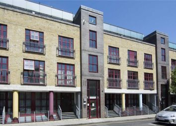 Thumbnail 2 bed duplex to rent in Quaker Street, London