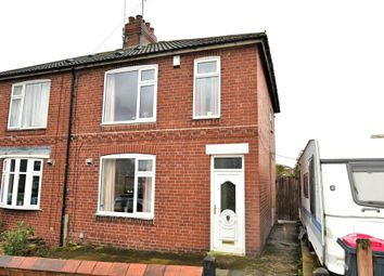 Thumbnail 3 bed semi-detached house for sale in Meadow View Road, Kilnhurst, Mexborough