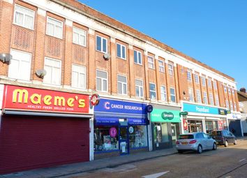 Thumbnail 4 bed flat for sale in Northolt Road, Harrow
