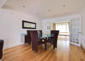 Thumbnail 4 bed semi-detached house to rent in Blackwell Drive, Edgware
