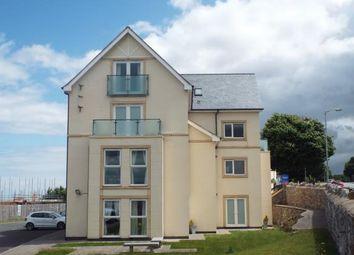 Thumbnail 2 bed flat for sale in Penmaen Bod Eilias, Old Colwyn, Colwyn Bay, Conwy