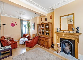 Thumbnail 5 bed terraced house for sale in New Kings Road, London