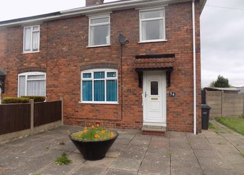 Thumbnail 3 bed semi-detached house to rent in Griffin Street, Dudley