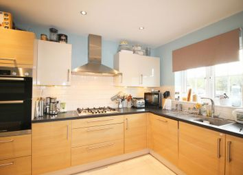Thumbnail 5 bed terraced house for sale in Poynder Drive, Snodland