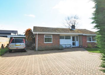 Thumbnail 3 bed detached bungalow for sale in Makins Road, Henley-On-Thames