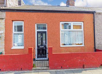 3 bed cottage for sale in Franklin Street, Sunderland SR4
