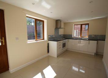 Thumbnail 2 bed semi-detached house for sale in Platt Lane, Whitchurch, Shropshire