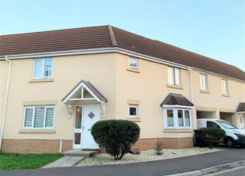 Thumbnail 3 bed terraced house for sale in Morse Road, Norton Fitzwarren, Somerset