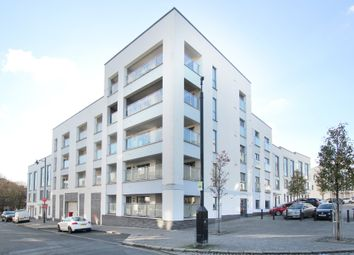 Thumbnail 2 bed flat for sale in Ker Street, Plymouth