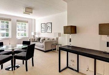 Thumbnail Flat to rent in Pelham Court, Fulham Road, Chelsea, London