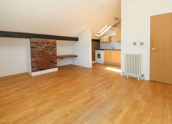 Thumbnail 1 bed flat for sale in Boythorpe Road, Chesterfield