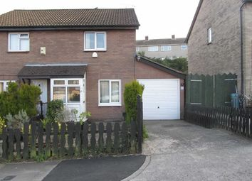 Thumbnail 3 bed semi-detached house to rent in Lydstep Road, Barry, Vale Of Glamorgan