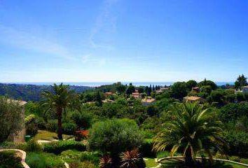 Thumbnail 4 bed villa for sale in Route De Saint-Paul, 06140 Vence, France