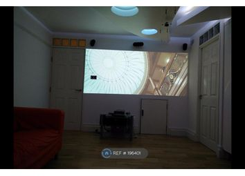 Thumbnail 4 bed flat to rent in Downham Road, London