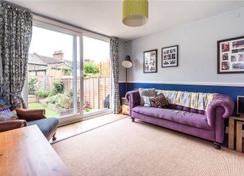 Thumbnail 2 bed flat for sale in Fawnbrake Avenue, London