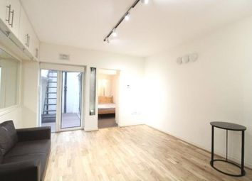 Thumbnail 1 bed flat to rent in Chalk Farm Road, Camden, London