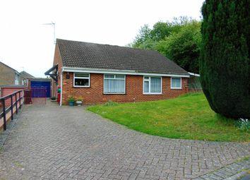 Thumbnail 2 bed semi-detached bungalow for sale in Kittiwake Close, South Croydon