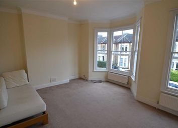 Thumbnail 1 bed flat to rent in Deleford Road, Fulham, London
