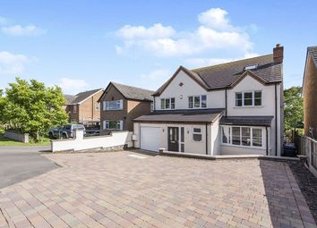 Thumbnail 6 bed detached house for sale in Main Street, Botcheston, Leicester