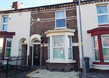 Thumbnail 3 bed property to rent in Olivia Street, Bootle