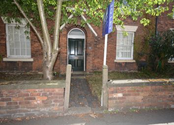 Thumbnail 2 bed terraced house to rent in Victoria Street, Crewe