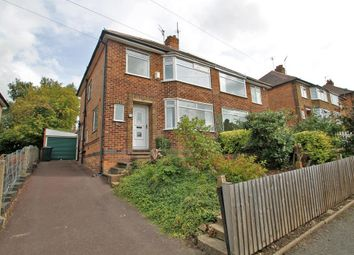 Thumbnail 3 bed semi-detached house to rent in Somersby Road, Mapperley