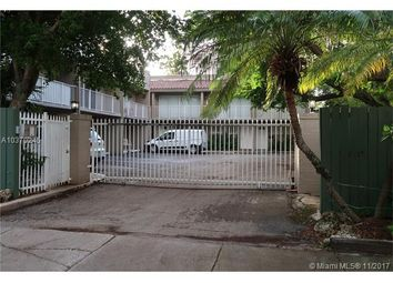 Thumbnail 2 bed town house for sale in 3032 Center St, Miami, Florida, United States Of America