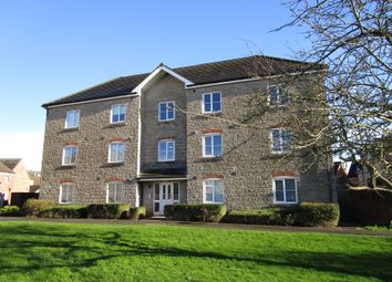 Thumbnail 2 bed flat for sale in Bramley Copse, Long Ashton, Bristol