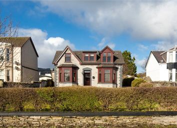 Thumbnail 5 bed detached house for sale in Chistlehurst, 37 -39 Hunter Street, Dunoon, Argyll And Bute
