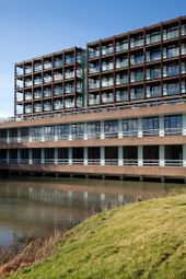 Thumbnail 2 bed flat for sale in Lakeshore Drive, Bristol