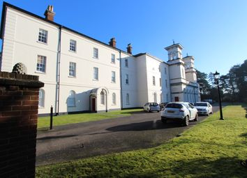 Thumbnail 2 bed flat for sale in Nightingale Walk, Netley Abbey, Southampton
