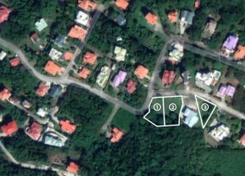 Thumbnail Land for sale in Available Lots In Cedar Heights, Beausejour, St Lucia