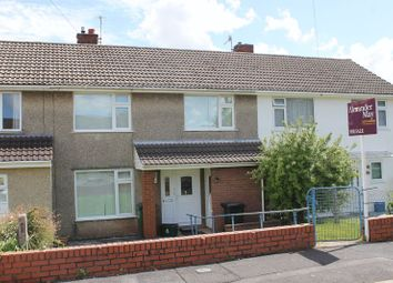 Thumbnail 3 bedroom terraced house for sale in Holders Walk, Long Ashton, Bristol