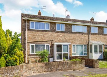 Thumbnail End terrace house for sale in Lyndale Road, Yate, Bristol