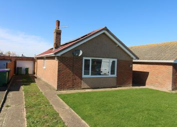 Thumbnail 2 bed bungalow for sale in Redoubt Way, Dymchurch