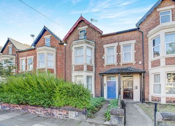 Thumbnail 5 bed terraced house for sale in Simonside Terrace, Heaton, Newcastle Upon Tyne