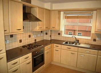 Thumbnail 2 bed flat to rent in Riverside Drive, Lincoln