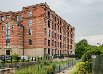 Thumbnail 2 bed flat for sale in Brook Mill, Eagley