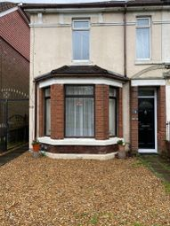 2 bed maisonette to rent in Tranby Road, Southampton SO19