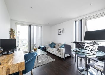 Thumbnail 1 bed flat to rent in Victory Parade, London