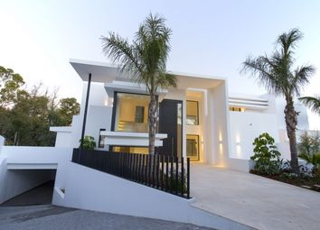 Thumbnail 4 bed villa for sale in Guadalmina Baja -Casasola Marbella, Mlaga, Spain