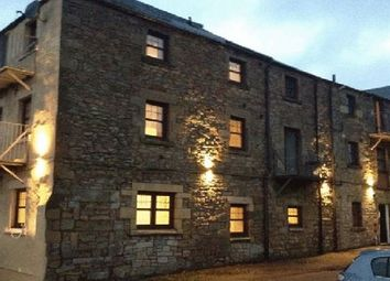 Thumbnail 2 bedroom flat for sale in Church Lane, Coldstream